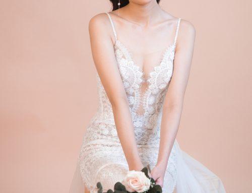 ✨简约自然优雅新娘造型✨